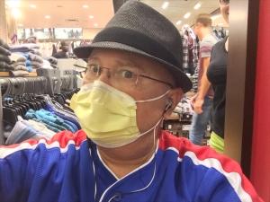 Hat Shopping 4